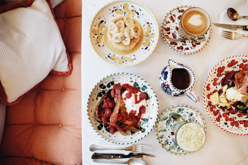 The Best New Brunches To Know About