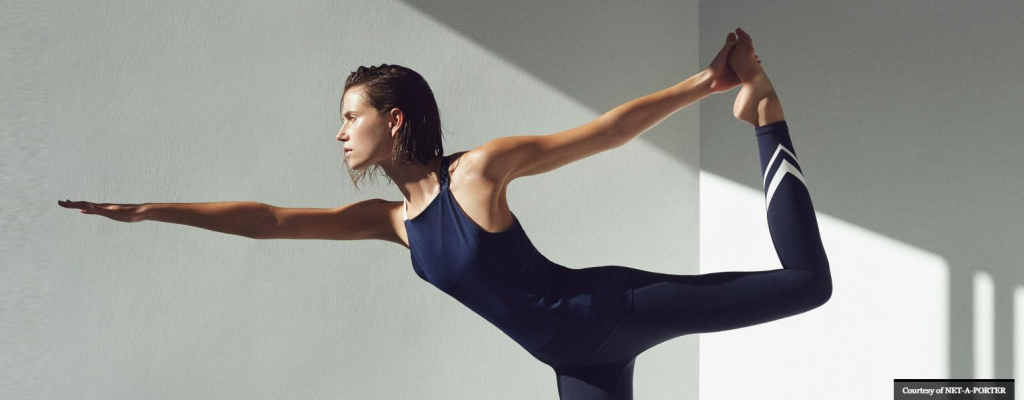 The best at-home workouts for body and mind