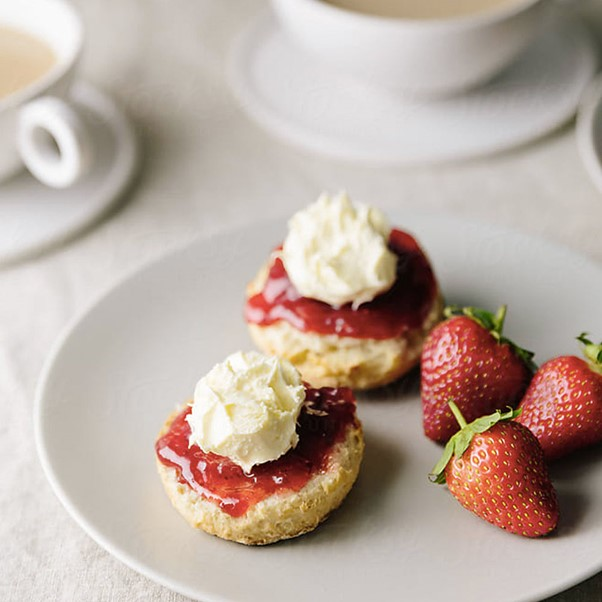 9 Delicious Afternoon Tea Delivery Kits