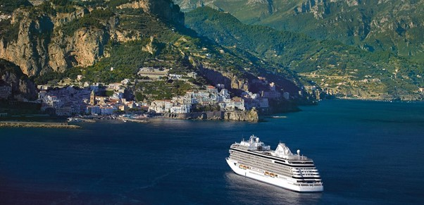 Discover endless new cruise horizons in 2022/23