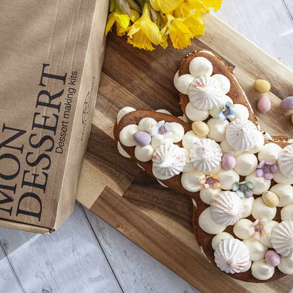 The Ultimate Guide To Easter Deliveries