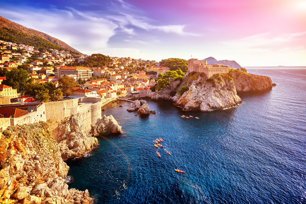 Luxury Yacht Charter around Greece