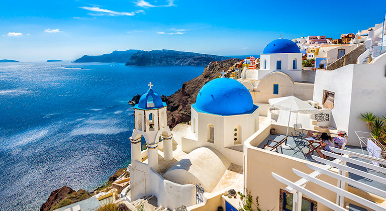 The Greek Islands Worth The Visit